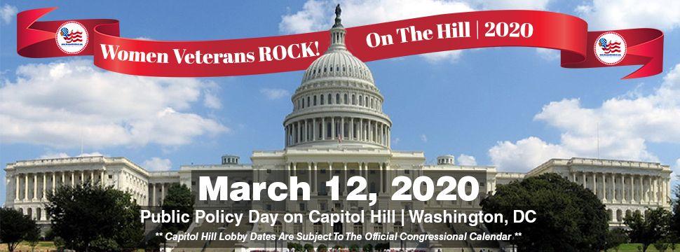 Public Policy Day 2020
